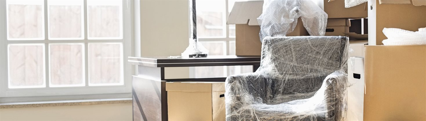 5 Tips for Getting Organised When Downsizing Your Home