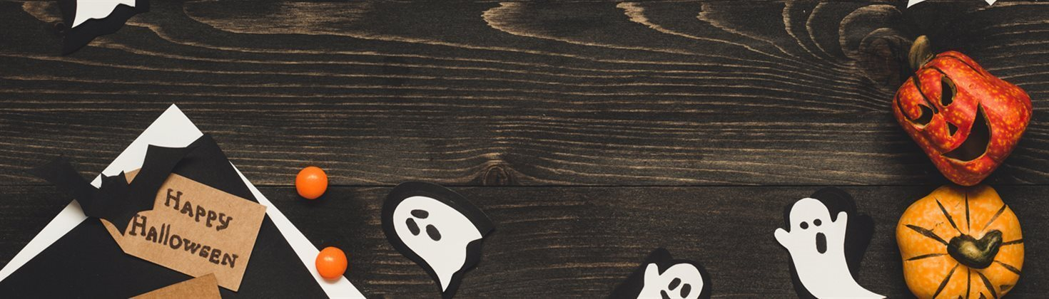 6 Fun Uses for Cardboard Boxes at Halloween