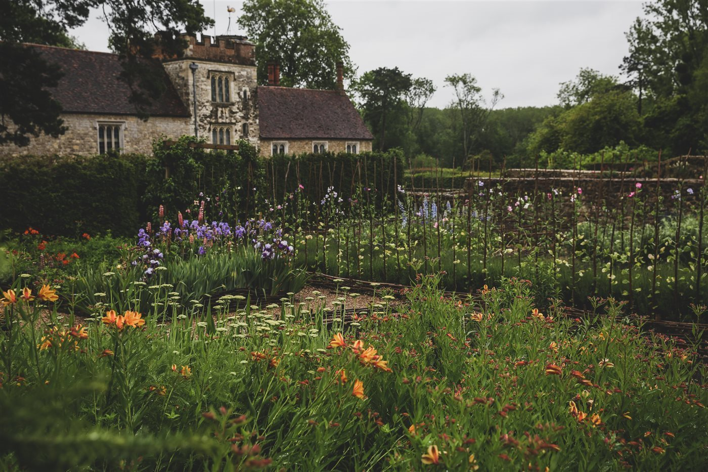 8 Kent Events to Send off Summer