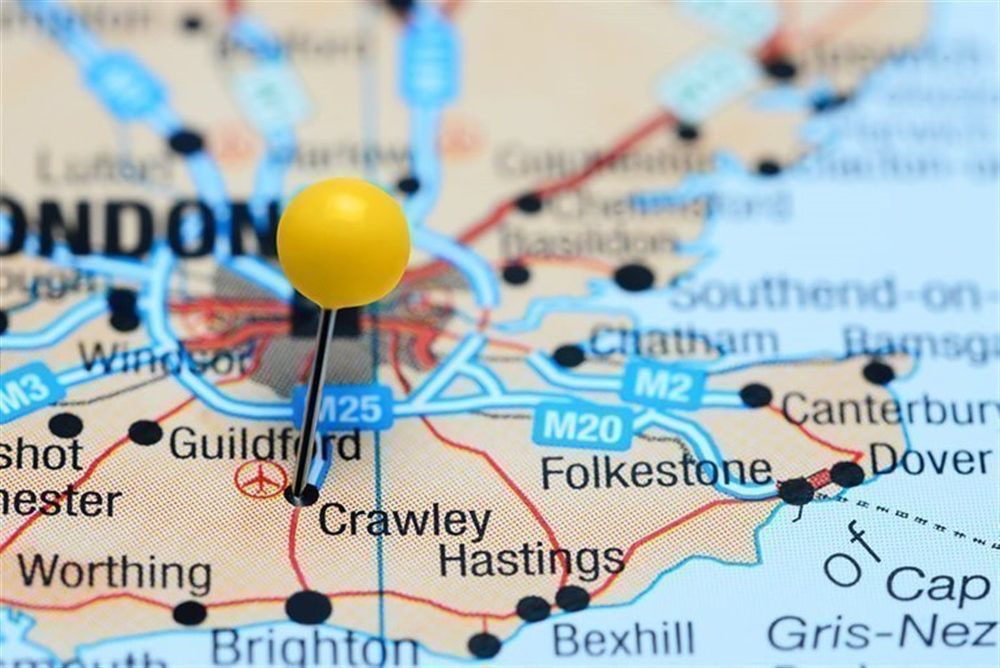A Guide To Crawley