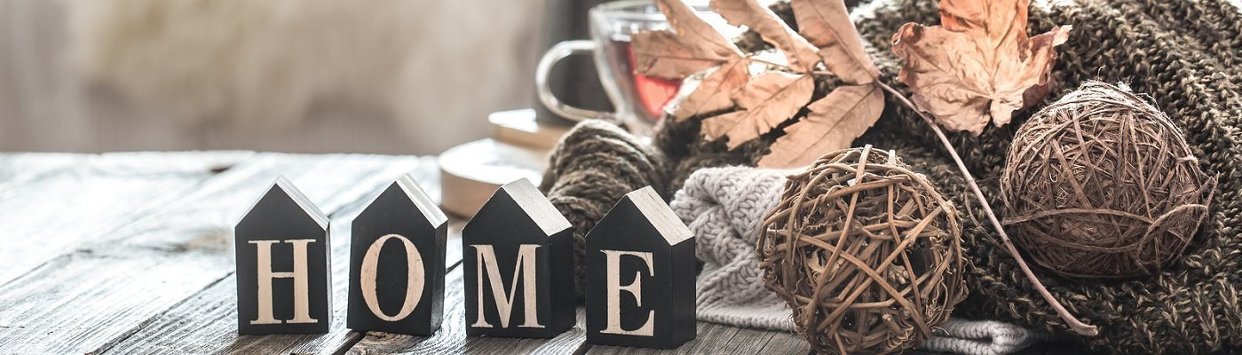 Autumn Interior Trends for Your Home