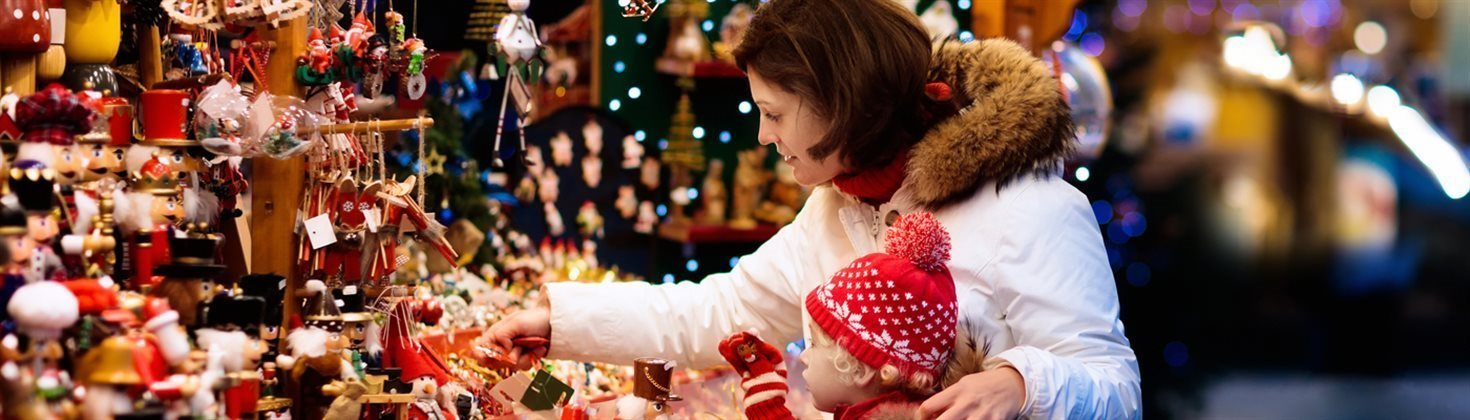 Fun Family Activities in Kent this Christmas