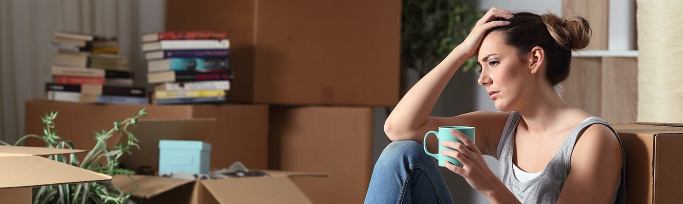 How to Deal with Moving Anxiety