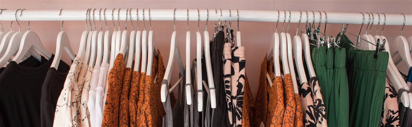 How to Make the Most of Wardrobe Space