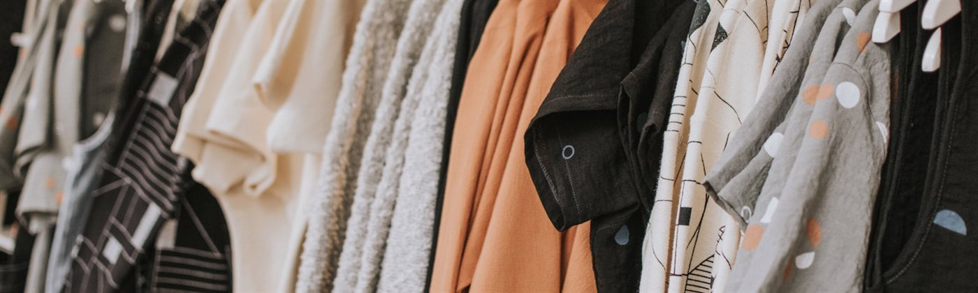 How to Organise Your Clothes For Spring