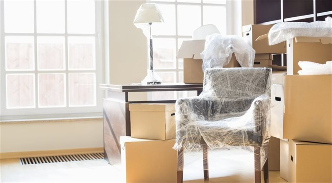 How to prepare your furniture for storage