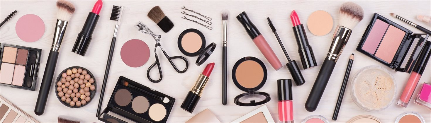 How to Store Makeup