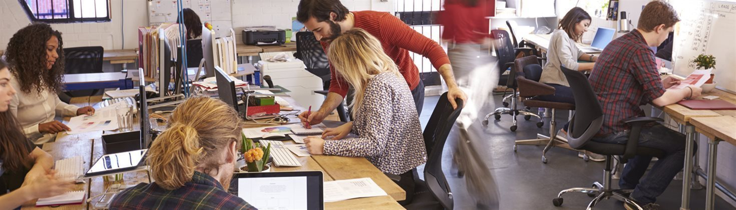 Is Your Business Outgrowing Your Office?