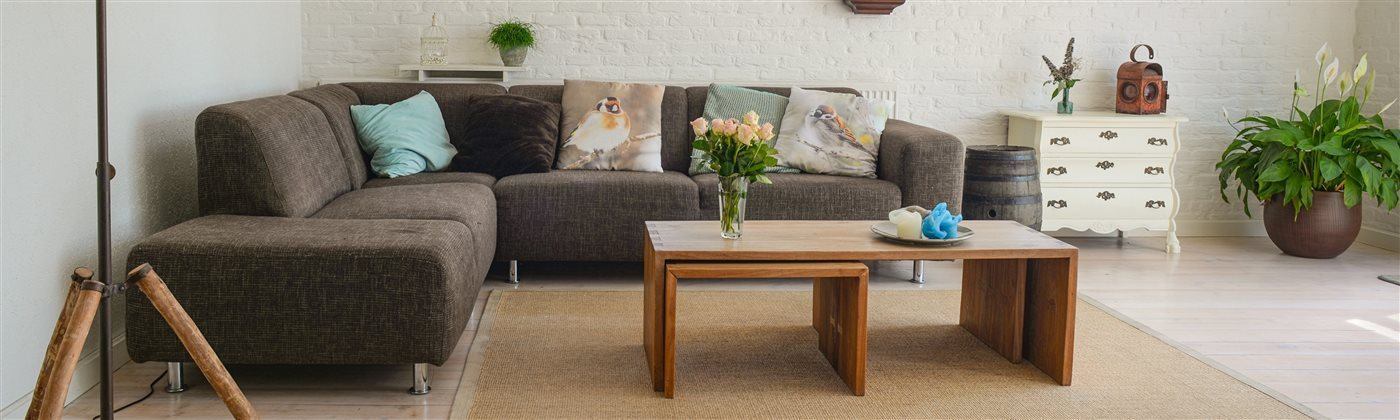 Makeover Your Home Interiors Without Spending A Penny