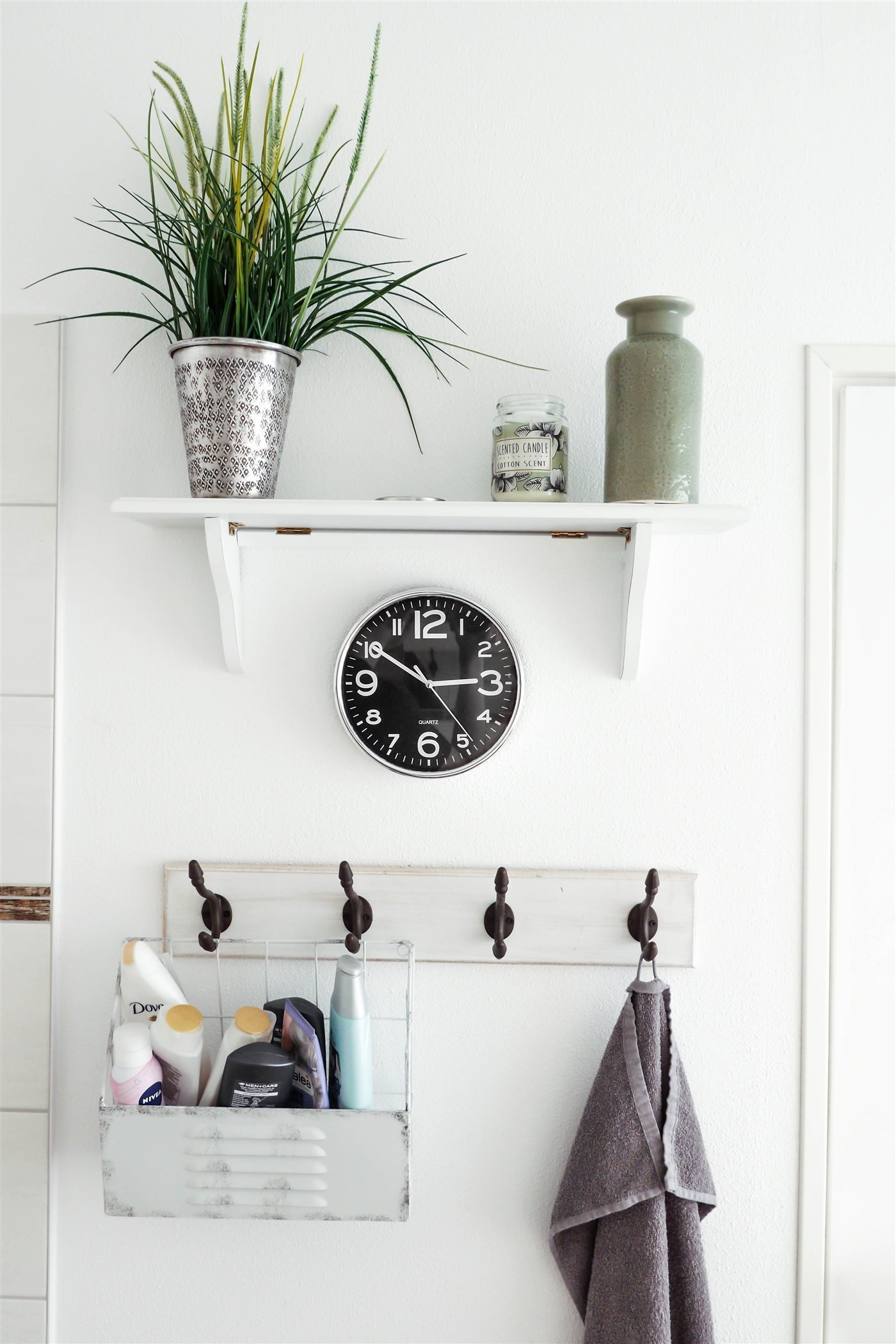 Storage Ideas for Small Flats