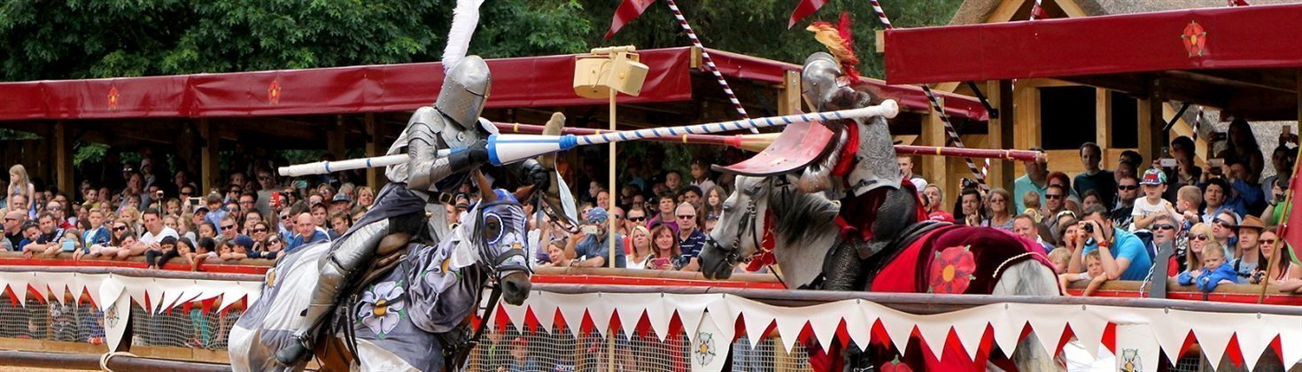 The Best Things to Do in Kent This Bank Holiday Weekend