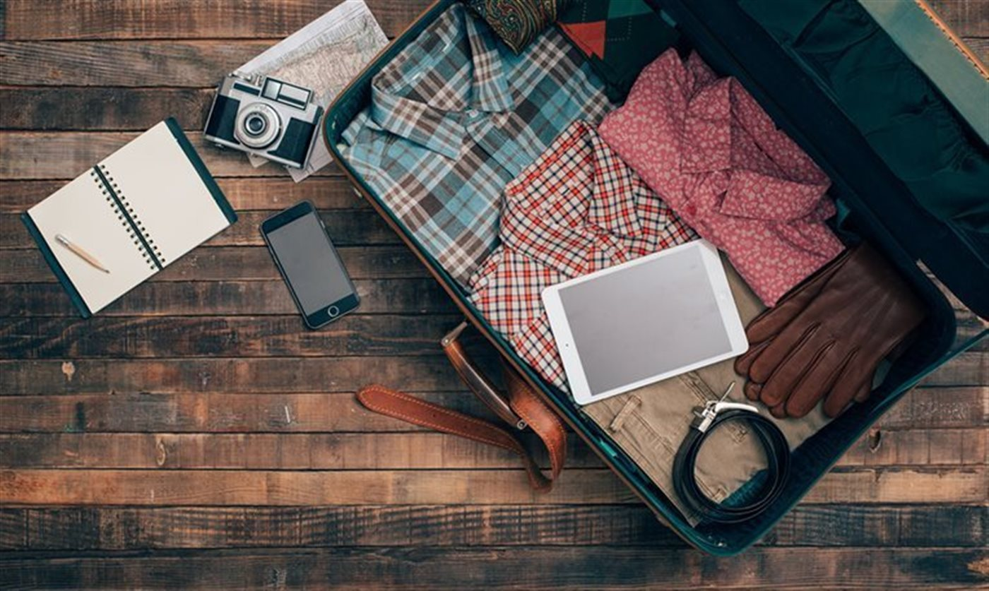 The Top 5 Holiday Packing Tips