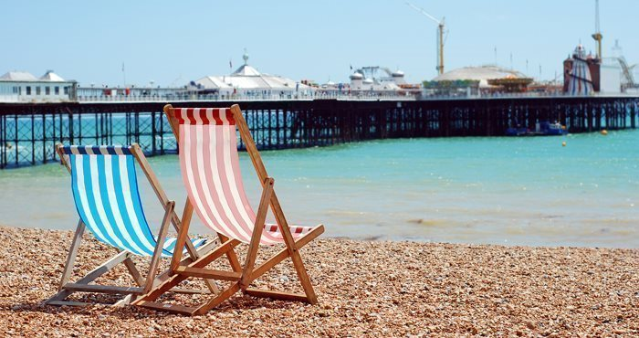 Things to Do With the Kids in Kent: Summer 2017
