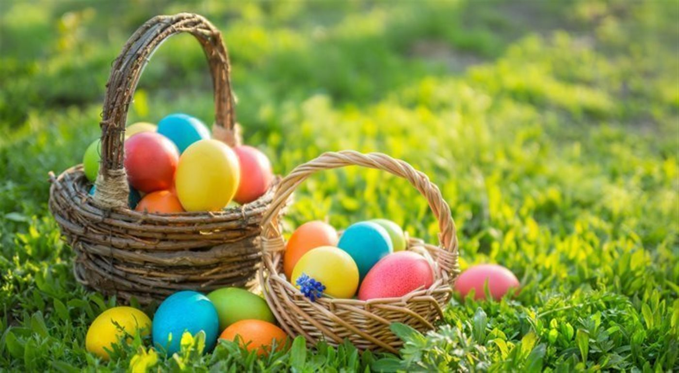 Things To Do With Your Kids in Kent During the Easter Holidays