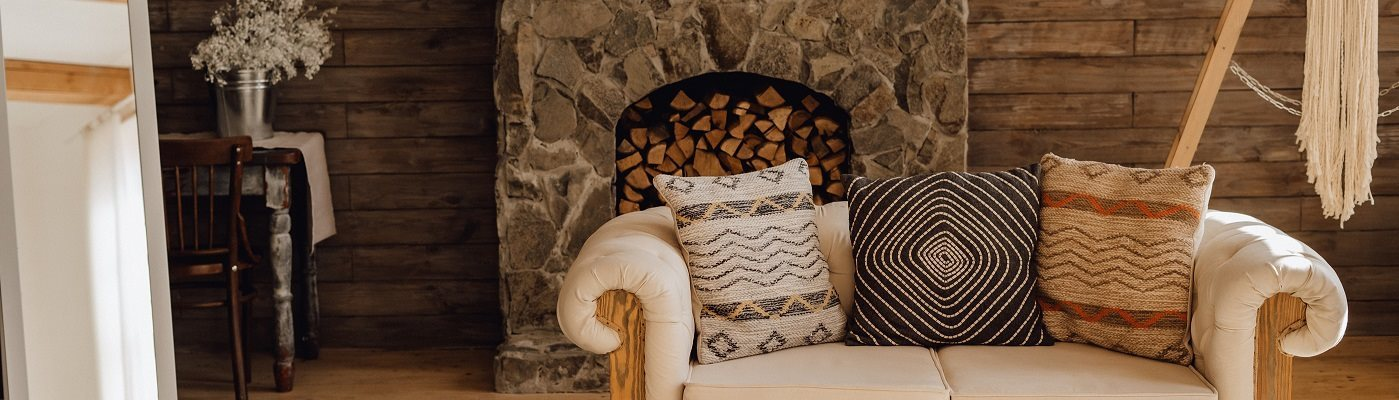 Winter Interior Trends for the Home